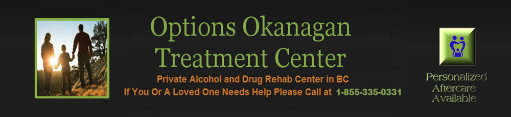Drug Rehab Treatment Center in BC - Kelowna, British Columbia
